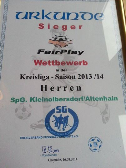 fairplay 13 14